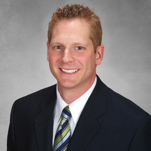 Dr. Kyle Anderson, D.C.
