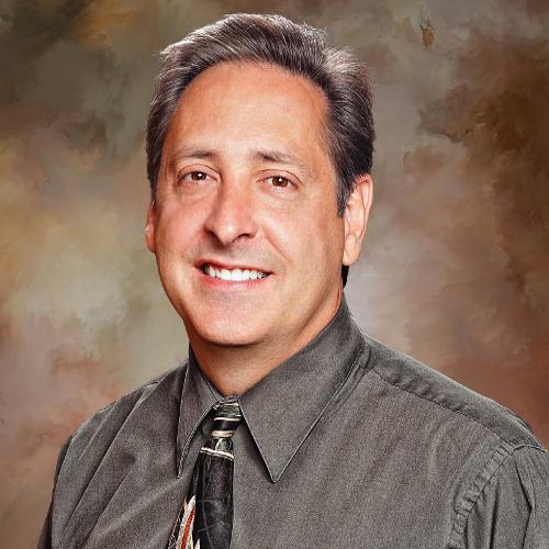 Dr. James Spennetta, D.C.